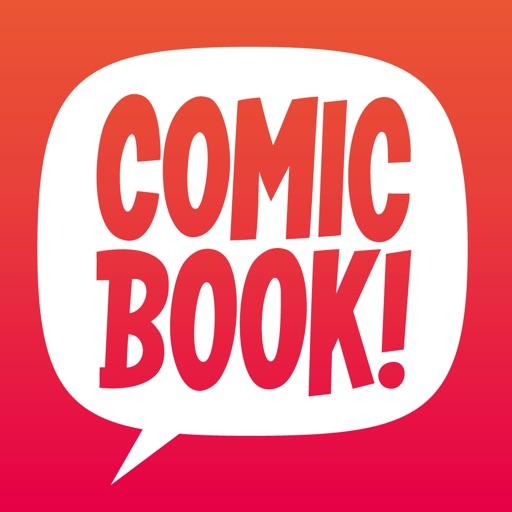 ComicBook!