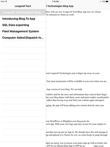 Longwell Technologies Blog-ipad-0