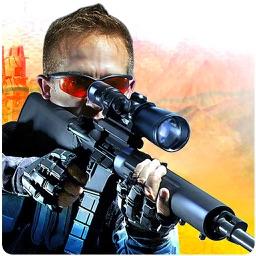Sniper Frontline Squad