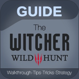 Guide for The Witcher 3 : Wild Hunt