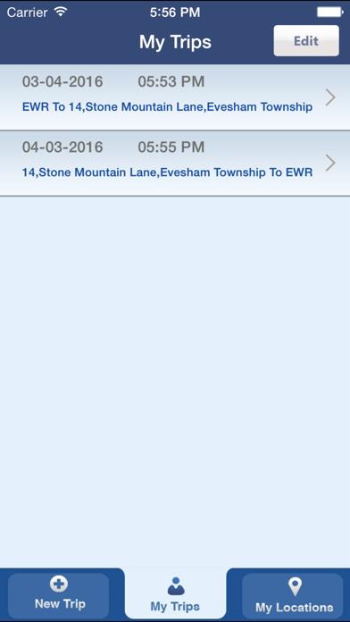 Hoyt Livery App 4