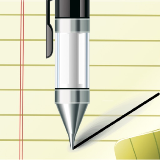 New Note - Рисовать Заметка, Писать Заметки, Фото, Памятка Книги