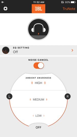 My JBL Headphones on the App Store