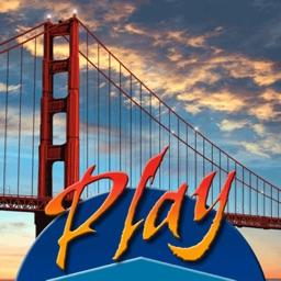Play The Golden Gate Bridge - MIDI