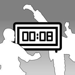 Karate Timer Remote