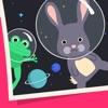 Pocket Art Lab - iPadアプリ