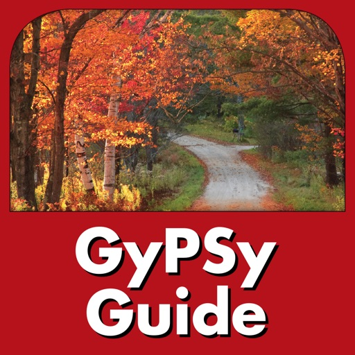 Vermont RT100 GyPSy Drive Tour