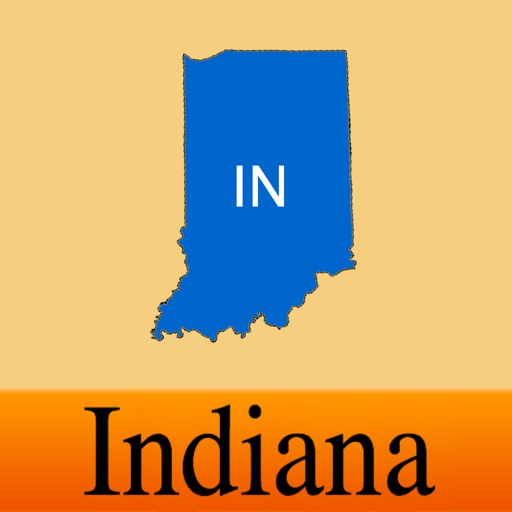 Indiana: Fishing Lakes