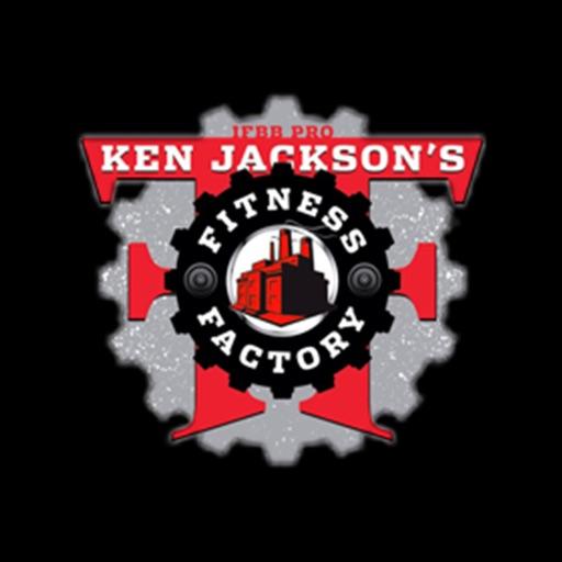 Ken Jackson's Fitness Factory
