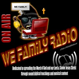 We Family Radio