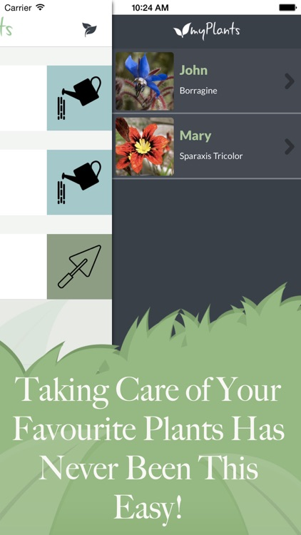 myPlants Premium | Manage tool and reminder for watering and treating your garden screenshot-3