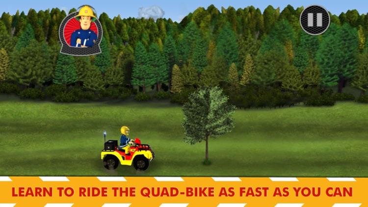 Fireman Sam - Fire & Rescue screenshot-4