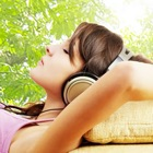 Relax and Sleep Nature Sounds - Soothing Calm Music and Relaxing Sleeping Sound for Deep Meditation icon