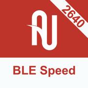BLE Speed - AceUni BLE UART SDK 低功耗蓝牙 串口 透传 开发包 2640