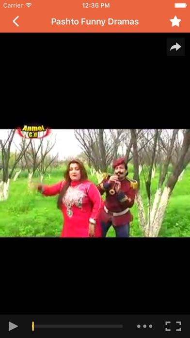 100+ Funny Pashto Drama-1