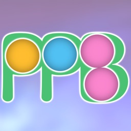 Pop Pop Ball : Popping Matching Colors Game