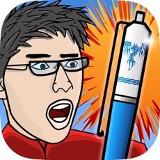 Activities of Pen Clicker Fury
