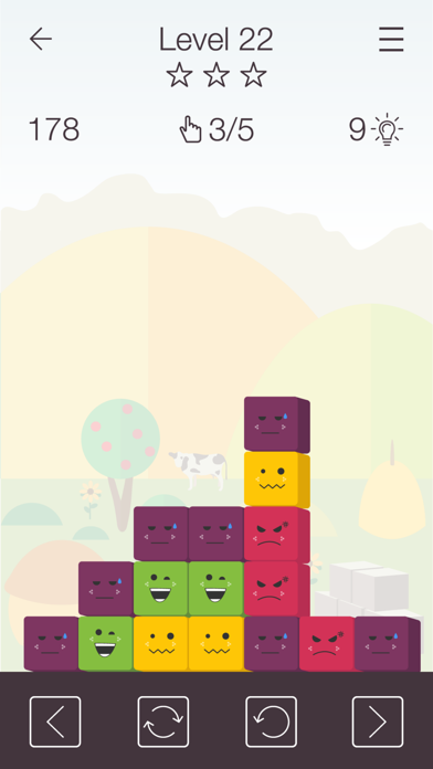 ColorBOX Journey screenshot two