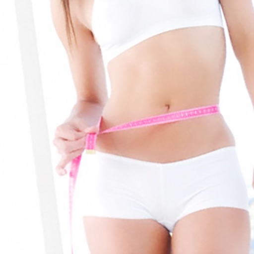 Simple Diet Plan for Ideal Weight Loss - Daily Calorie Intake Counter with Healthy BMI Calculator to Lose Fat