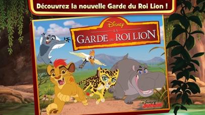 download La Garde du Roi Lion apps 0