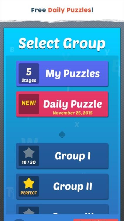 Clue Word [Free] screenshot-3
