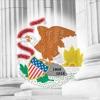 Illinois Legislative App