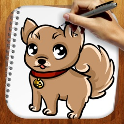 Easy To Draw Famous Anime Animals