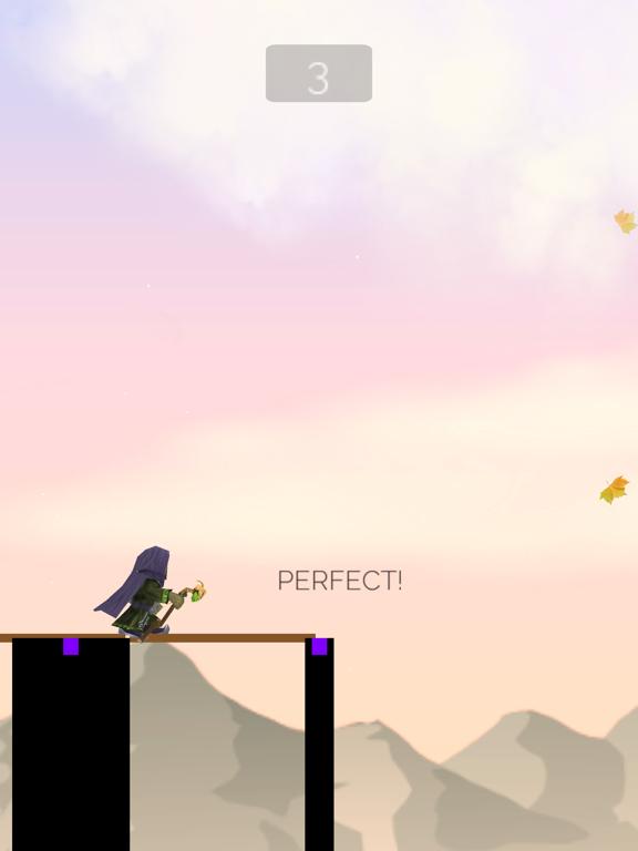 Magic Wand's Journey screenshot 3