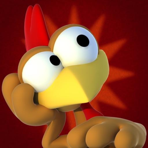 Moorhuhn Deluxe - Crazy Chicken