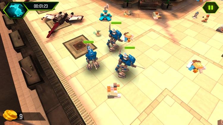 LEGO® STAR WARS™ THE YODA CHRONICLES