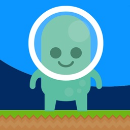 Little Alien Adventure
