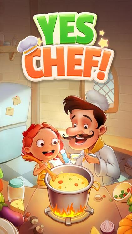 Yes Chef! screenshot-0
