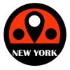纽约旅游指南地铁路线美国离线地图 BeetleTrip New York travel guide and NYC mta metro transit