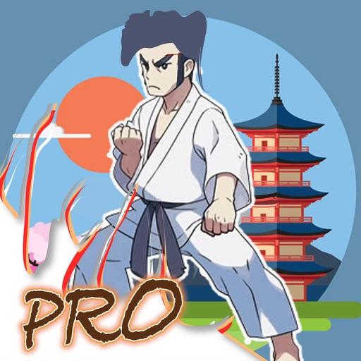 A Revenge Samurai Temple PRO