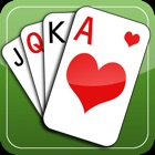 Pocket Solitaire. Best Solitaire Game. icon