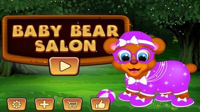 Baby Bear Salon screenshot one