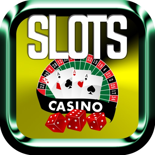 Spin and Win Wild Slots Machine - Free Game