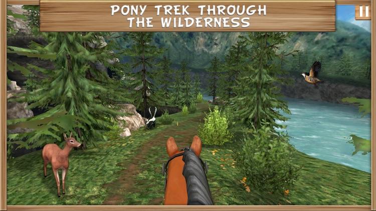 Pony Trails screenshot-4