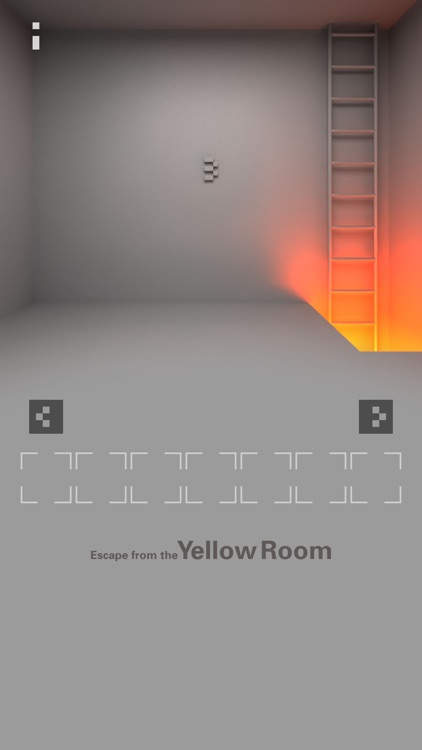 Escape from the Yellow Room 3