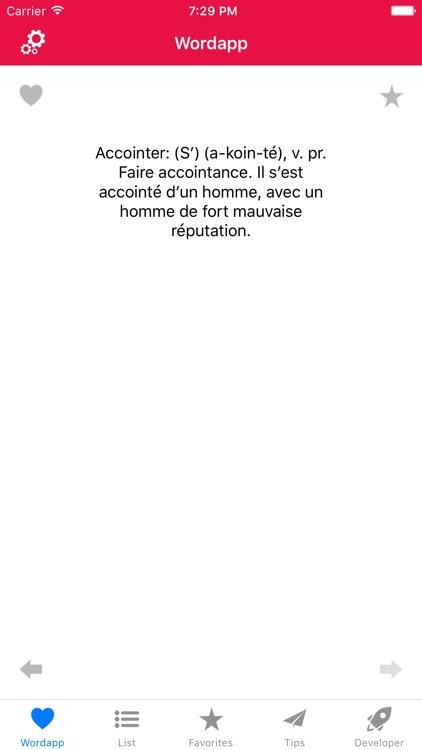 Wordapp screenshot-4