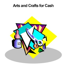 Arts and Crafts for Cash