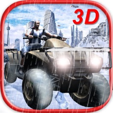Activities of Extreme Quad Bike 3D Game