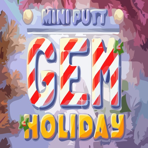 Mini Putt - Gem Holiday [special edition]