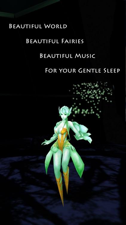 Fairy Night Sound Journey - for Your Gentle Sleep screenshot-3
