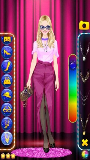 Prom Night Dress Up Game on the App Store