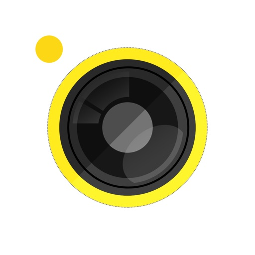 Warmlight - Manual Camera & Photo Editor