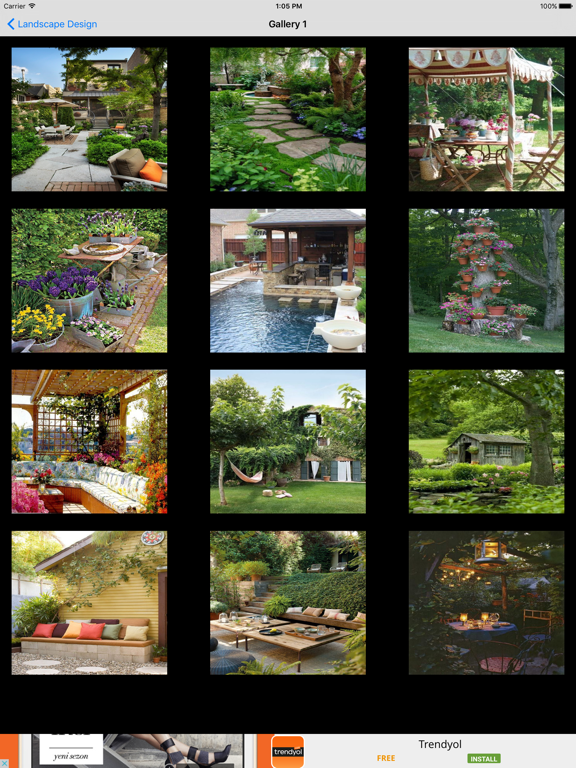 New Landscape Design App Price Drops