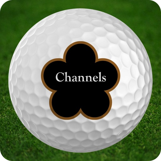 Channels Golf Club icon
