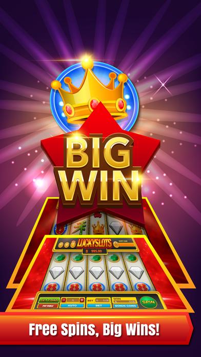 Spin 777 VIP Slots  - Win a Bonanza Vegas Jackpot! screenshot two
