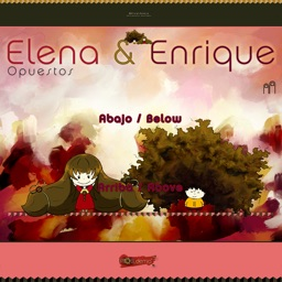 Elena y Enrique: Opuestos